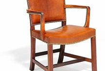 Studded furniture / by Nuria Arfa