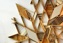 Interiors / by Billy Chiriboga