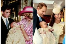 William,George,Harry, .... Future King / by Joann Thompson