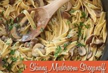 Skinny Recipes  / by Gina Burpee