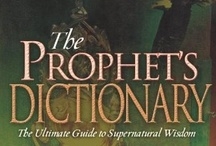 The Prophetic Realm / by Gina Burpee