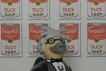 Recipe Box-Soup/Stew/Chowder/Chili / by Judy Warner