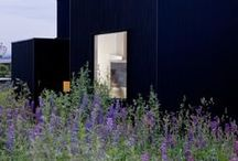 SUMMERHOUSE OUTDOOR / by Tine Richter Jakobsen