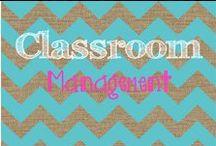 Classroom Management / by Amelia Schmidt