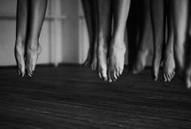 Poetry of movement. / Beautiful photography of ballet. / by Brian Devereaux