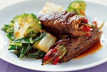 FOOD: Beef & Veal / Beef & Veal recipes / by Lilly Calandrello