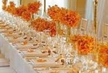 Table settings / by Pamela Kamor