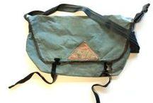 Street & Messenger Bags / Bags bags bags / by Crumpler US