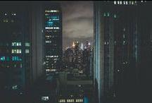 New York City / by Crumpler US