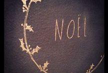 Joyeux Noel / by Nadine Neudorf-Thiessen
