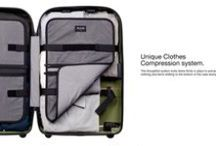 Luggage Collection: Vis-a-Vis / Crumpler New Luggage Collection: Vis-a-Vis / by Crumpler US