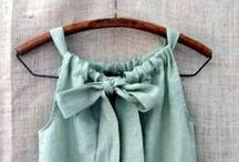 pillowcase / by Jess Abbott > Sewing Rabbit