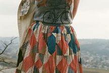 Style I like / by Jess Abbott > Sewing Rabbit
