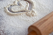 May I have that recipe?! / recipes, tips & techniques I hope to use some day... / by Karrie ღ Miller