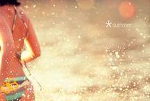 Summer Fun / by Jess Abbott > Sewing Rabbit