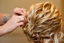 Hair! / by Justine Lance