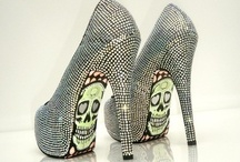 Shoes! / by Justine Lance