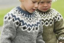 Knitting / by Svava Þórðardóttir