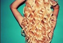 Hair / by Chrissie M