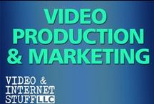 Video Production & Marketing / by Video and Internet Stuff, LLC