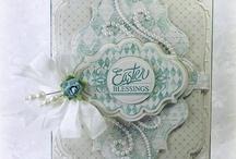 Easter & Spring Cards - 3 / by Carol GoughLust
