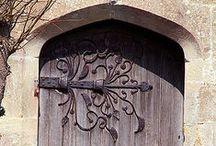DOORS / by Victoria Progris
