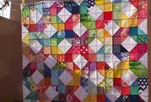 quilting/quilt room / by Shelly Neiman