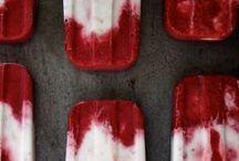 Yummy Foods- Sweet / by Sabrina Sikora