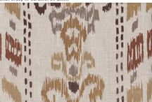 Mally Skok Fabric - Neutral and kinda mellow / by Mally Skok