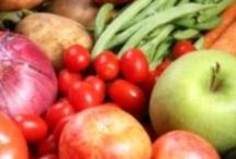Healthy Eating & Food Safety / by Carole Lynch