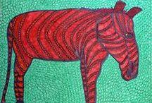 Animal! / by Lidia Ródenas