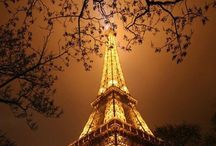 Paris / by Becky Lant
