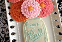 Cookies & Bars / by Shari {Boots} Johnston