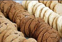 Biscuits santé  / Recettes de biscuits peu caloriques / by Plaisirs Santé Magazine