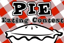 Pie Hole! / by Ronda Sierra