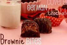 Brownies, Bars & Scones / by Ronda Sierra