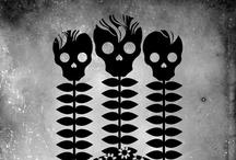 Skull / by Natalie G