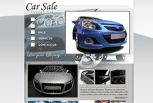 Webpage Mockup Design / by Exoro Choice