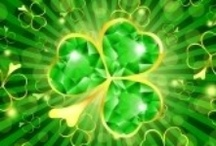 Lucky one~ / My Irish blood makes me believe in luck....my heart believes that I'm just BLESSED!~ / by Wanda Haynes