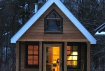 Tiny home / by Cindy Nolte