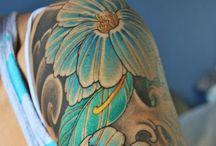 Tattoo Dreaming / by Chanda Ciriacks Klinker