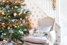 Christmas / Tinsel it! Ideas for all things Christmas. Decor, recipes, crafts and more.  / by crafty texas girl