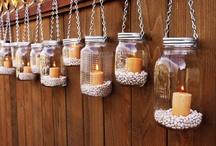 Weddings / Ideas for pretty weddings.  / by crafty texas girl