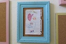 Kids Artwork / Ideas for Kids Artwork- display and creation.  / by crafty texas girl