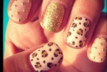 .:Nails / If only I had the patience... I would have the prettiest nails in all of the land! ;) / by Joy Maura