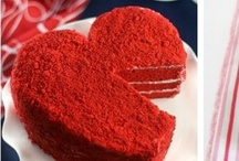 Valentines / Love it! Ideas for making all things Valentines.  / by crafty texas girl