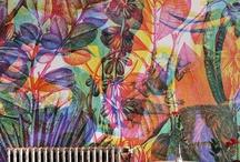 Pattern / by Rita Ariani