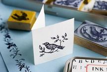 Stamp / by Rita Ariani
