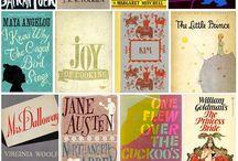 Books / by Chanda Ciriacks Klinker