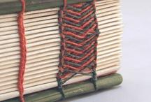 Book Binding  / by Rita Ariani